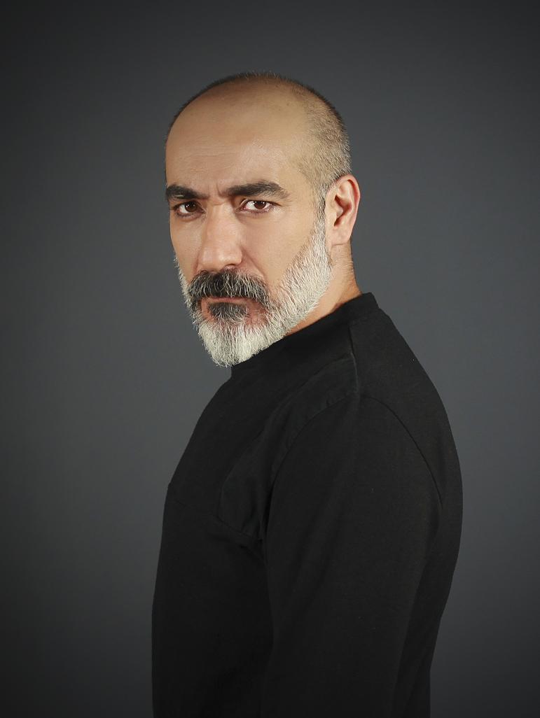 Mohammed Al Khorezmi: biyografi, fotoğraf ve ilginç gerçekler 69